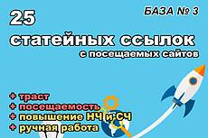 Напишу 5000 знаков качественного, уникального контента 17 - kwork.ru