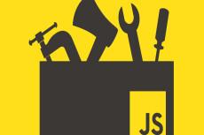 Напишу с нуля или скорректирую имеющийся у вас скрипт JS 17 - kwork.ru