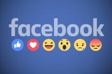Подписчики в паблик Facebook с фильтрами. Не группа. Гарантия 22 - kwork.ru