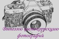 Цветокоррекция, обработка до 20 фото 21 - kwork.ru