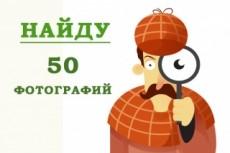 Выполню поиск фото для 100 товаров 10 - kwork.ru