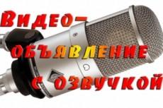 Анимация в powtoon с дикторской озвучкой дешево 15 - kwork.ru