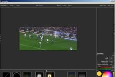 Смонтирую видео или обработаю фото 27 - kwork.ru