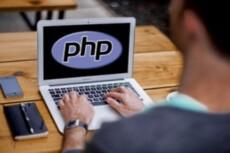 Напишу, доработаю, исправлю PHP скрипт 22 - kwork.ru