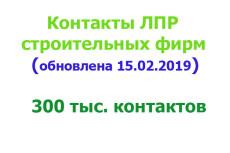 База Email компаний России 11 - kwork.ru