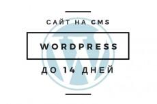 Создам Landing Page за 3 дня 26 - kwork.ru