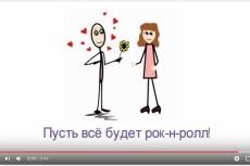 сделаю пошаговую иструкцию с картинками по видео 4 - kwork.ru