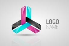 Создание логотипов 40 - kwork.ru