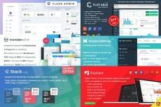 5 любых Joomla шаблонов YooTheme 3 - kwork.ru