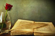 Сочиню стихотворение или поздравление по вашему заказу с учетом всех требований 23 - kwork.ru