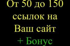 Размещение ссылок на форумах на Ваш сайт 22 - kwork.ru