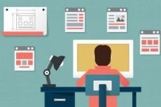Размещение с оформлением 3х статей на ваш сайт - Видео, IMG, Теги 28 - kwork.ru