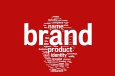Нейминг, создам имя бренда 5 вариантов 6 - kwork.ru