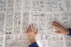 Нарисую любую иллюстрацию или персонажа в стиле doodle 73 - kwork.ru