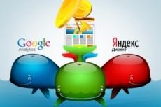 Ведение рекламной кампании в Google Adwords 8 - kwork.ru