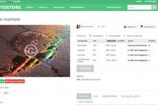 Автонаполняемый сайт про автомобили 7 - kwork.ru
