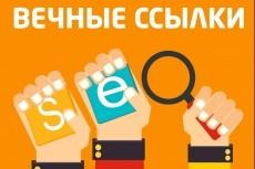 Напишу статьи с ссылками, размещу на 2 сайтах женской тематики 22 - kwork.ru