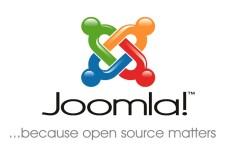 Любые проекты на Joomla 31 - kwork.ru