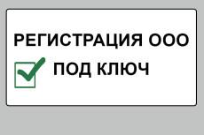 Подготовлю документы для смены или добавления кодов оквэд в ООО 20 - kwork.ru