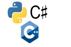 Напишу программу на Pascal ABC. NET 25 - kwork.ru