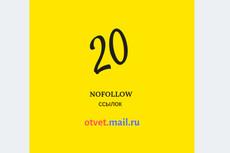 50 постов на форумах - прокачанные профили 30 - kwork.ru