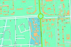 Карта проезда до офиса компании 20 - kwork.ru