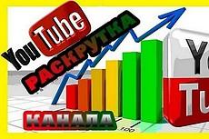Рекламный баннер на моих сайтах. Посещаемость от12000 до100000 в день 19 - kwork.ru