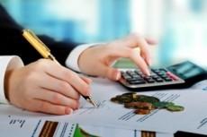 Создание финансовой модели для вашей компании 4 - kwork.ru