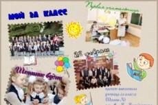 Фотоколлаж из картинок и фотографий 13 - kwork.ru