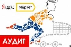 Разбор рекламной компании Яндекс Директ 11 - kwork.ru