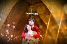 Видеоприглашение на свадьбу #2 - история нашей любви 11 - kwork.ru
