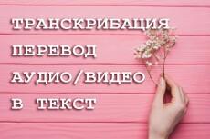 Вычитаю, отредактирую и исправлю ошибки в тексте 16 - kwork.ru