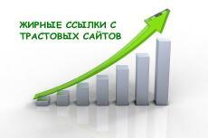 Добавлю информацию о вашем товаре на семейный портал 15 - kwork.ru