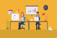 Создам эффектную видео презентацию Вашего проекта 30 - kwork.ru