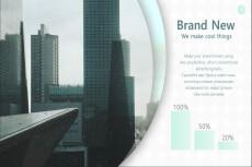 Сделаю презентацию, инфографику 9 - kwork.ru