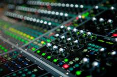 Мастеринг аудиотрека в профессиональной студии 16 - kwork.ru