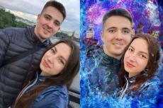 Обработка фотографии 20 - kwork.ru