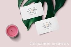 Оформлю вашу группу в ВК 25 - kwork.ru