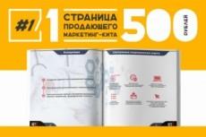 Нарисую прототип герба 6 - kwork.ru