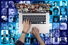 130 ссылок из социальных сетей на ваш сайт 26 - kwork.ru