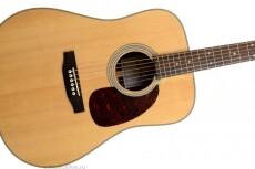 Придумаю и сыграю песню на гитаре 6 - kwork.ru