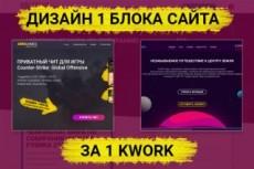 Настройка Яндекс. Директ Поиск, РСЯ 15 - kwork.ru