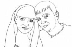 Иллюстрации и рисунки 44 - kwork.ru