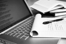 Быстрая корректура и редактура текстов любой тематики 10 - kwork.ru