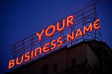 Демо Нейминг 5 вариантов названий, плюс домен в нужной Вам зоне 20 - kwork.ru