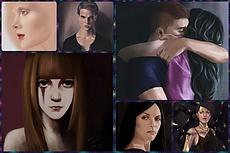 Нарисую вашего персонажа или портрет 10 - kwork.ru