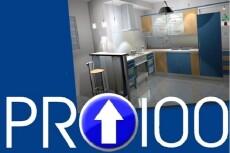 Моделирование для PRO100 37 - kwork.ru