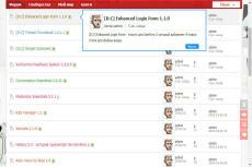 Создам блог, журнал или новостной портал на Wordpress 22 - kwork.ru