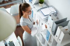 Составлю любой первичный бухгалтерский документ 35 - kwork.ru