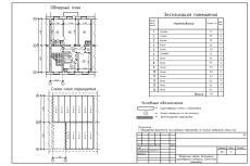 Векторизация карт и планов 14 - kwork.ru